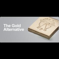 NPG - Aliaj metalic substituit aur (50g/CUT)