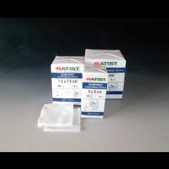 COMPRESE NETESUT STERILE 5/5 4 STR VELFINA