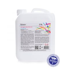 KLINTENSIV dezinfectant concentrat pt instrumentar 5L