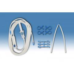 TUB IRIGARE OMNIA (SET 10 BUC) 32.F0147