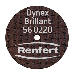 DISC SEPARATOR DYNEX BRILLANT 0.20*20MM 560220(CERAMICA,ZIRCONIU)