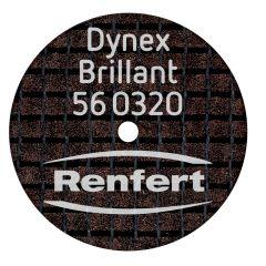 DISC SEPARATOR DYNEX BRILLANT 0.30*20MM 560320 (CERAMICA, ZIRCONIU)