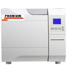 Autoclav sterilizare clasa B PREMIUM 23L