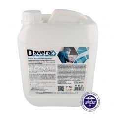 SAPUN LICHID DEZINFECTANT DAVERA SOAP 5L