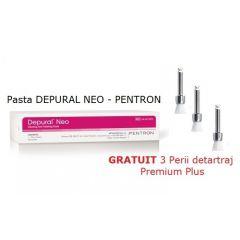 DEPURAL NEO x 75g + GRATUIT 3* PERIE DETARTRAJ PREMIUM PLUS