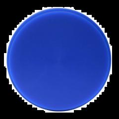 Disc ceara albastru 98*18mm Premium