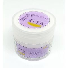 Cervical C-1A Ceramica Baot PFM (metalo-ceramica) 15gr