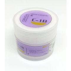 Cervical C-1B Ceramica Baot PFM (metalo-ceramica) 15gr