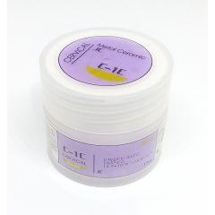 Cervical C-1C Ceramica Baot PFM (metalo-ceramica) 15gr