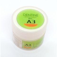 Dentina A3 Ceramica Baot PFZ (Zirconiu) 15gr